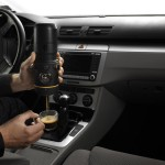 Handpresso Auto – espresso maker for the car