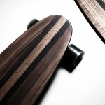 James Perse Limited Edition Skateboards