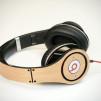 LAZERWOOD for Beats Studio Headphones - Cherry