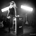 Marshall Fridge – it's a rocking fridge