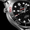 OMEGA James Bond 007 50th Anniversary Collector's Piece