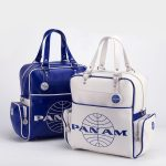 Pan Am Vintage Travel Bags and Accessories