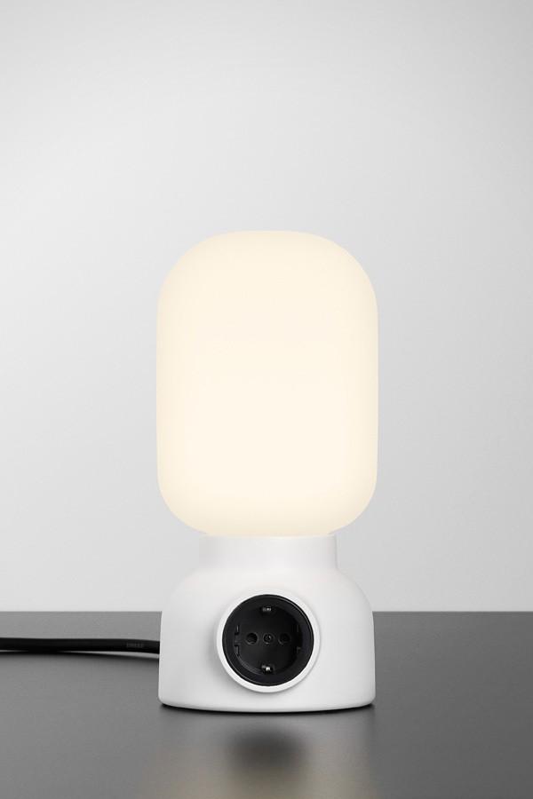 Plug Lamp For Atelj 233 Lyktan Shouts