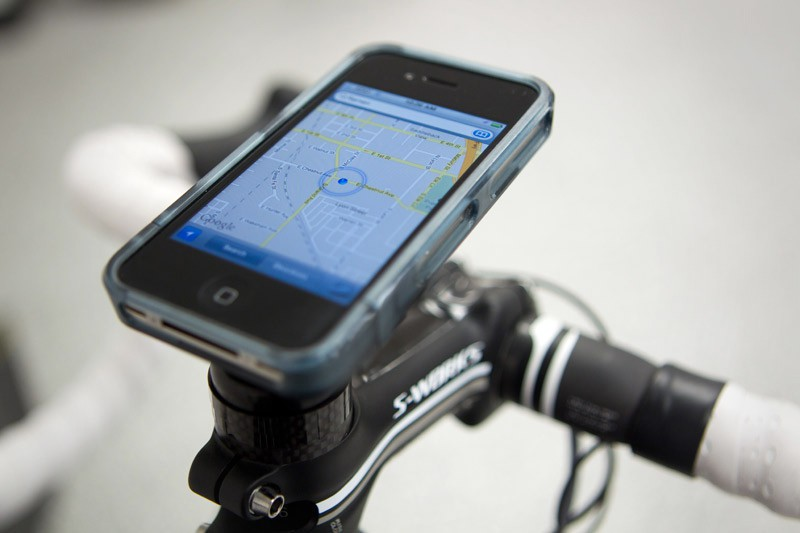 Rokbed v3 Bike Mount by RokForm