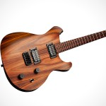 Sinuous Guitars – cos' you don't need to look like Eric Clapton