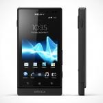 Sony Xperia sola Smartphones