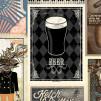 Status Serigraph Handmade Silkscreen Posters