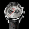 TAG Heuer Carrera Jack Heuer 80th Birthday Carrera Watch