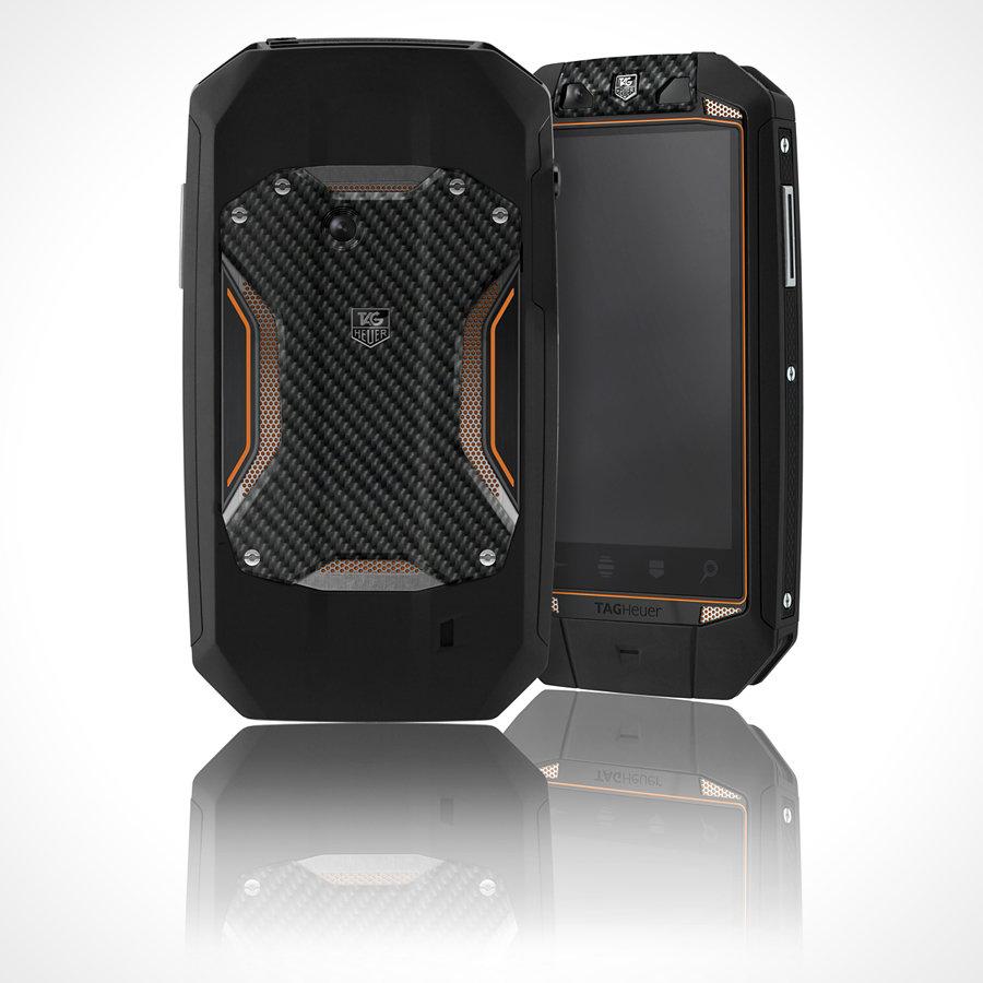 TAG Heuer RACER Smartphone
