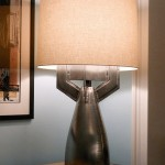 The Megaton – Massive Bomb Lamp