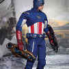 Captain America Sixth Scale Figure