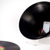 Change the Record iPhone Speaker