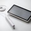 Elecom Solar Mobile Battery