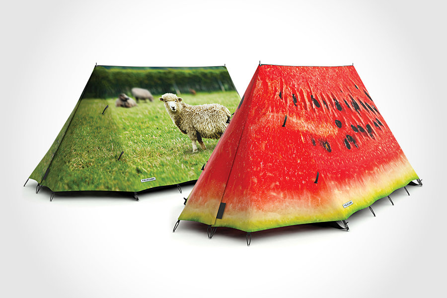 Fieldcandy Tents
