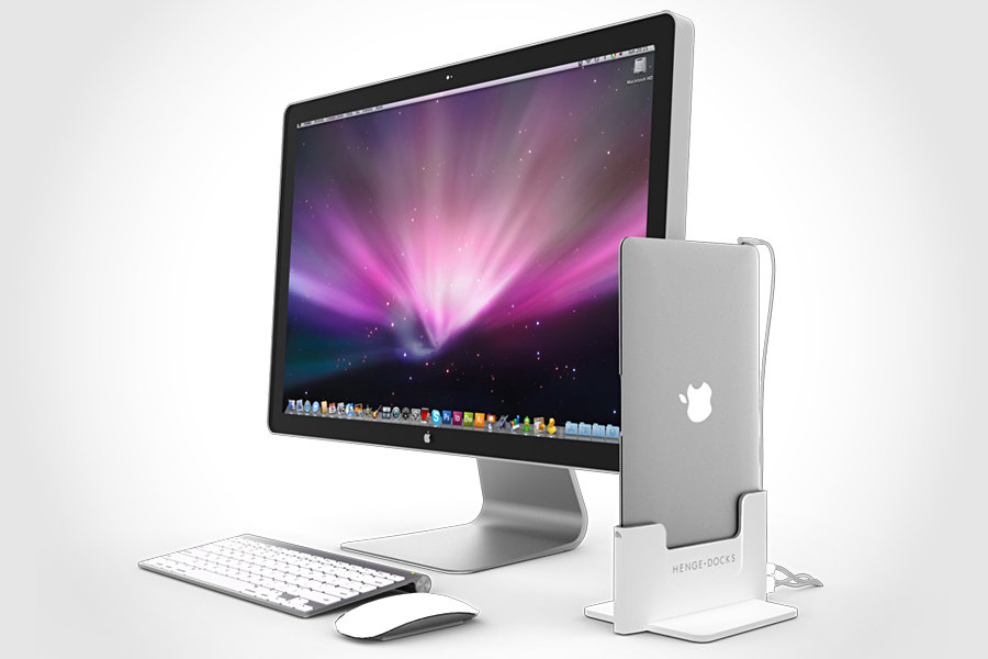 Henge Docks for MacBook Air