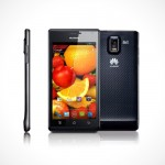 Huawei Ascend P1S Smartphone