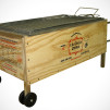 La Caja China Roasting Box Model #2 100 lbs