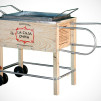 La Caja China Roasting Box Model #3 18 lbs