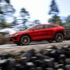 Lamborghini URUS Concept SUV