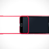 Metallic Bumper Case for Samsung Galaxy Note & SII