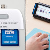 Sanwa Card Reader for Android Devices