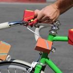 SleekSpeak Bluetooth Speaker for Bike