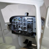 TRC Simulators 472F Cabin