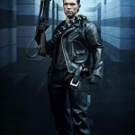 Terminator 2: Judgement Day T-800 Figure