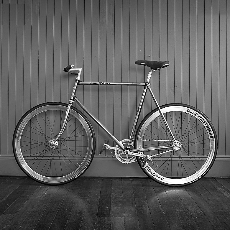 The Frenchman's Guericiotti by Deus