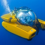 The Triton 3300/3 Submarine