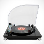 iLP Turntable Conversion System