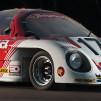 1978 Rondeau M378 Le Mans GTP Racing Car
