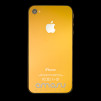 Apple Full Gold iPhone 4S by Amosu Couture