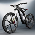 Audi e-bike Wörthersee Prototype