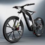 Audi e-bike Wörthersee Prototype