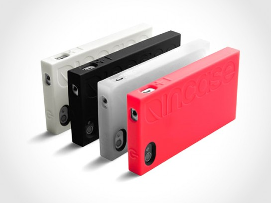 Box Case for iPhone 4S