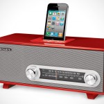 Crosley Radio Ranchero Sound Dock