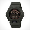 G-Shock Solar Military Green G6900KG-3