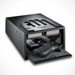 GunVault GVB1000 MiniVault Biometric