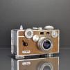 Ilott Vintage Cameras - Argus C3 Mansonia