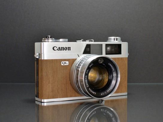 Ilott Vintage Cameras - MIKESHOUTS