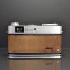 Ilott Vintage Cameras Canonet QL17 Mansonia