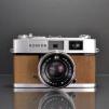 Ilott Vintage Cameras - Konica Auto S2