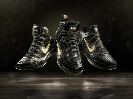 Nike Basketball Elite Series