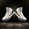 Nike Hyperdunk Elite White