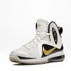 Nike LeBron 9 PS Elite White