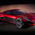 Rimac The Concept_One