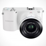 Samsung NX Series WiFi Digital Cameras