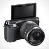 Sony Alpha NEX-F3 Digital Camera