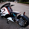 zecOO Electric Motorcycle